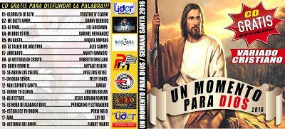 Armario de Noticias: Hoy Distribuirán gratis CD cristianos  en los peaj...