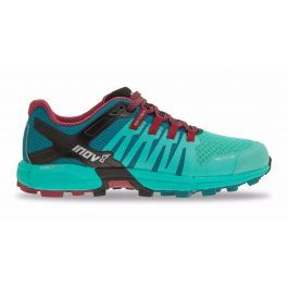 Shopping for hard trail shoes and I like these. I'm a sucker for this colour...  ROCLITE 305 is the ultimate shoe for those seeking increased comfort and protection when running over multi terrains.