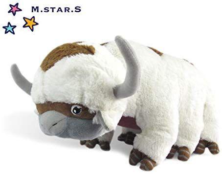 """20"""" Appa Plush Huge Jumbo Toy Avatar the Last"""