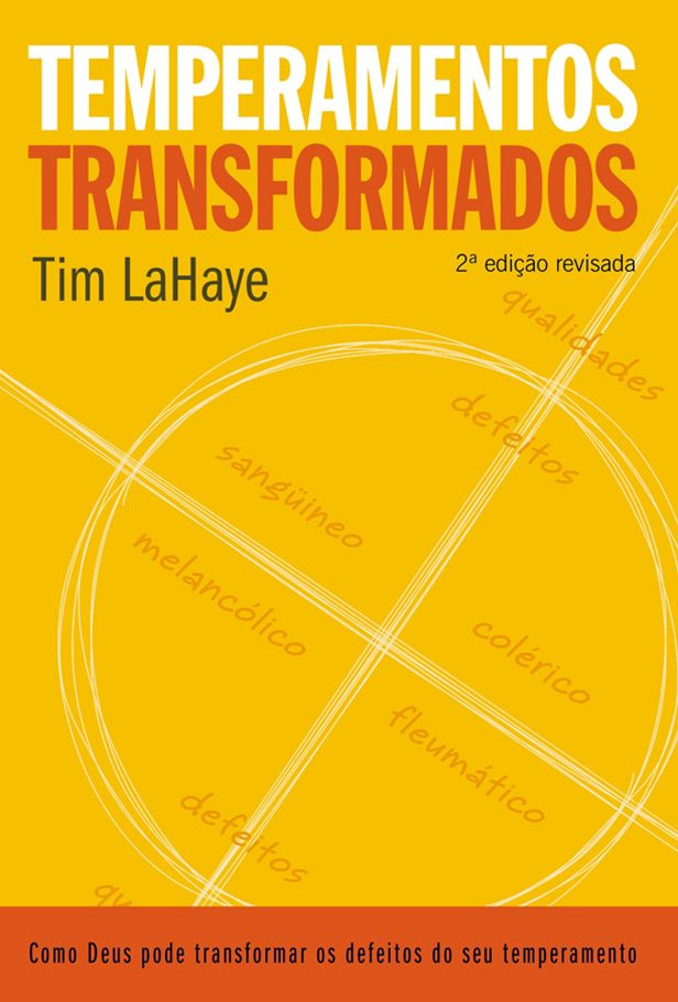 Download Livro Temperamentos Transformados Tim Lahaye Em Epub