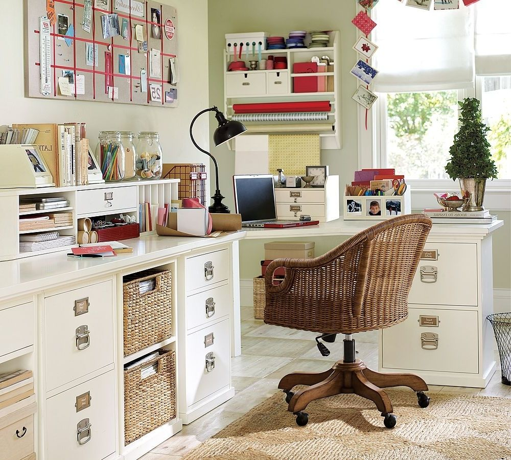 Office Home Organization Systems With Racks And