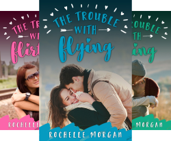Trouble Series (4 Book Series) by  Rochelle Morgan