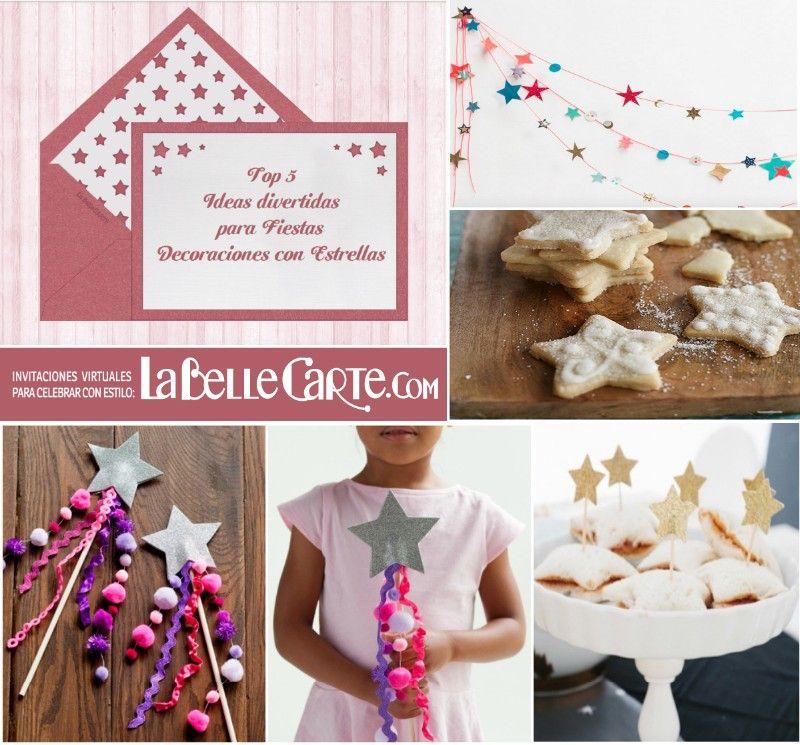 Top 5 ideas divertidas para fiestas decoraciones con - Ideas divertidas para fiestas ...