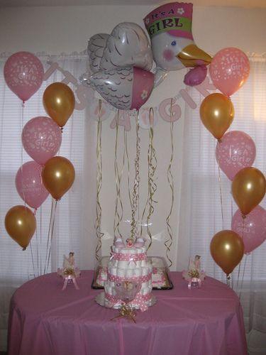 bouquet de globos Pinterest