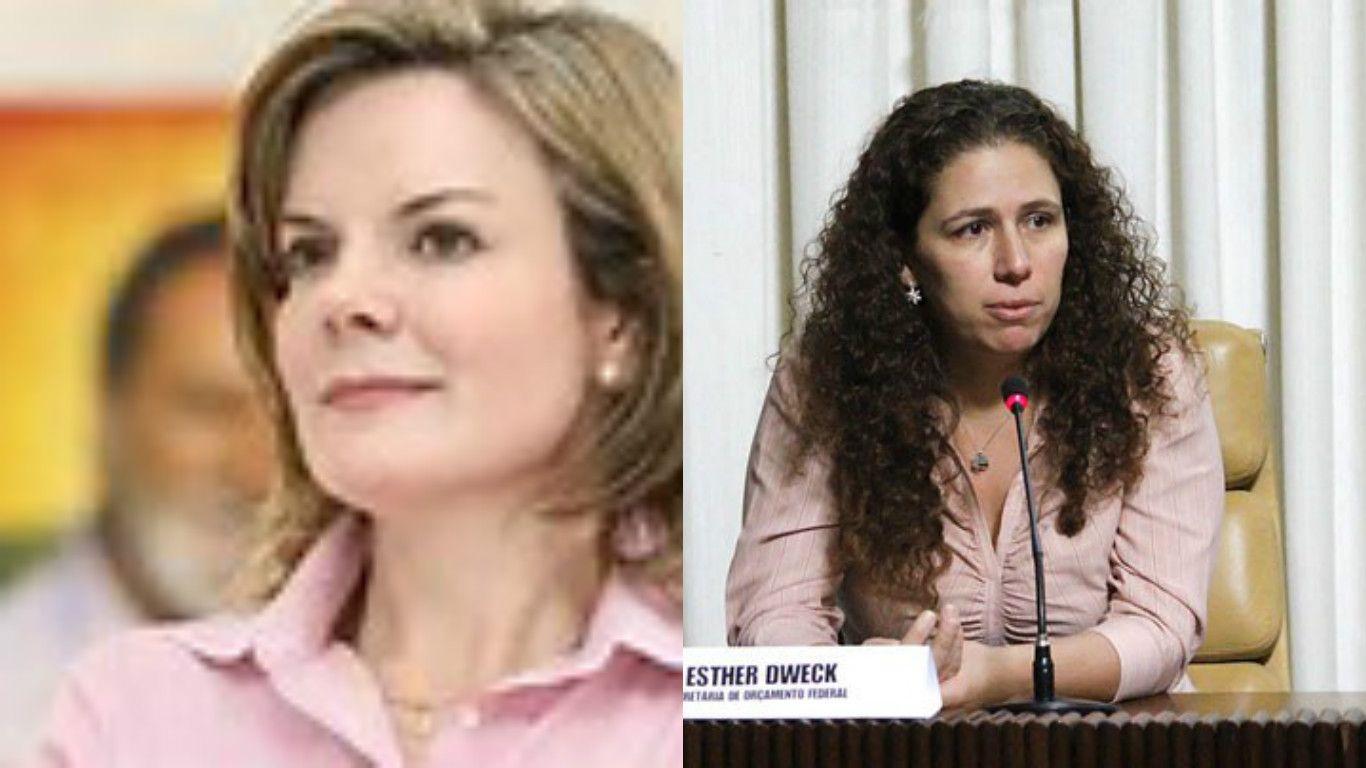 Escândalo! Gleisi Hoffmann compra testemunha de Dilma e a nomeia para seu…