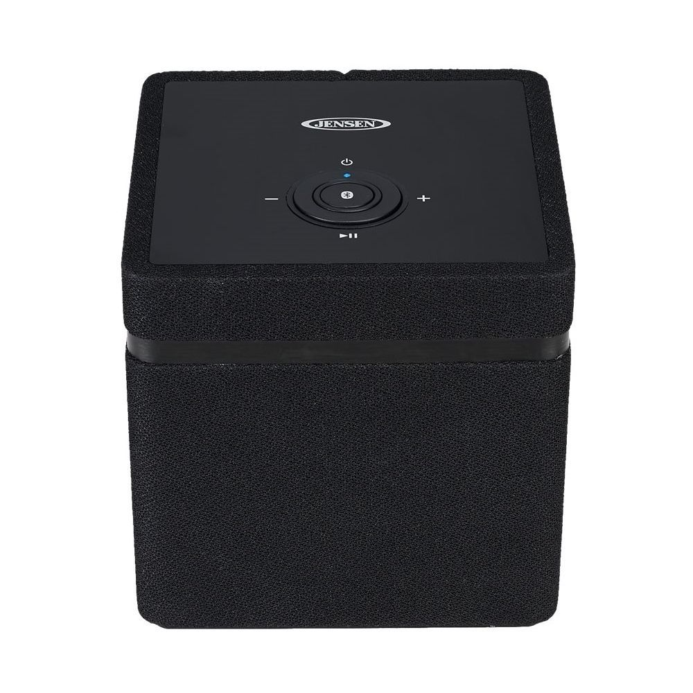 speakers with chromecast built in. jensen® - jsb-1000 hi-res wireless speaker with chromecast built-in speakers built in