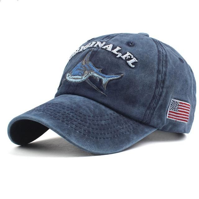 5c985101a Men's Baseball Cap Embroidery Women Snapback Hats Hip Hop Denim ...