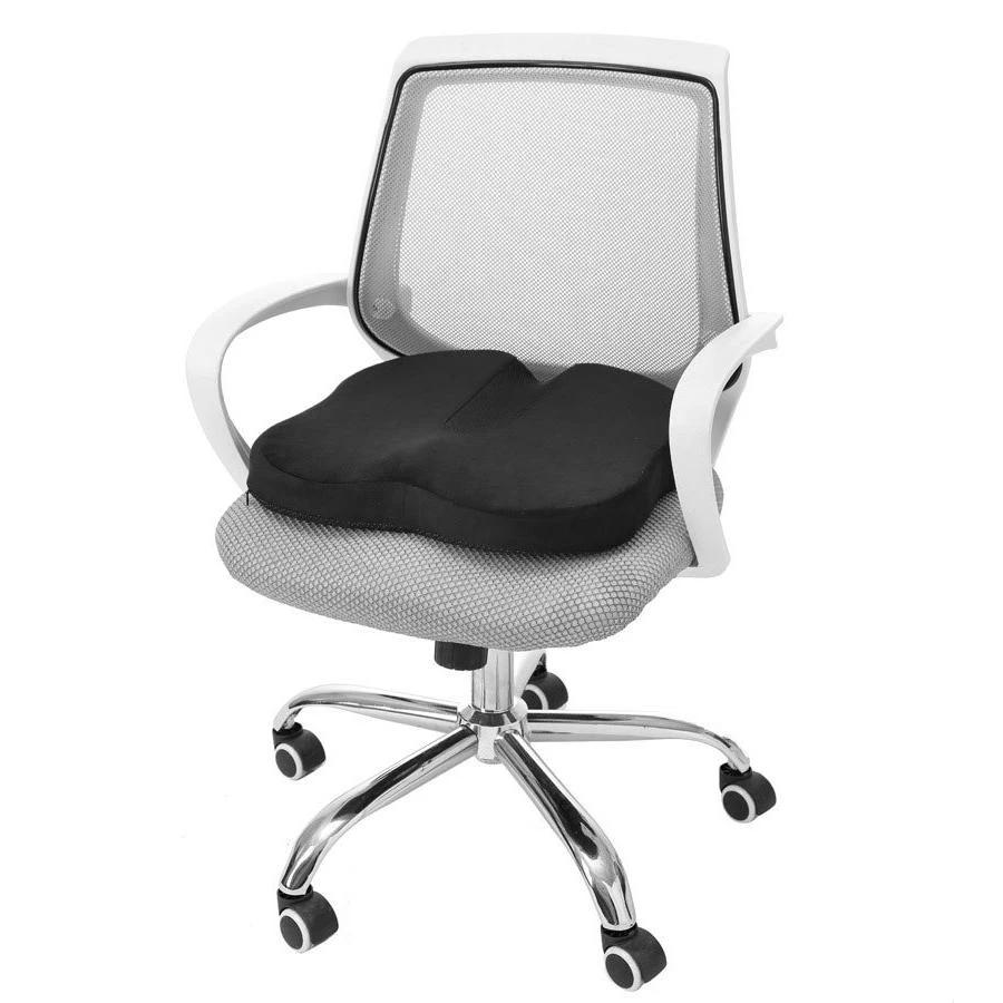 epingle sur coussins de confort pour bureau