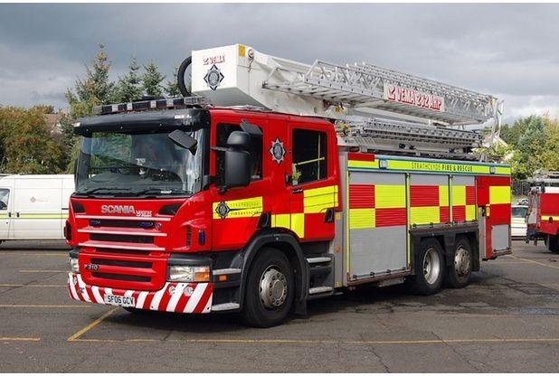 Photo English Fire Brigade Http Esol Britishcouncil Org