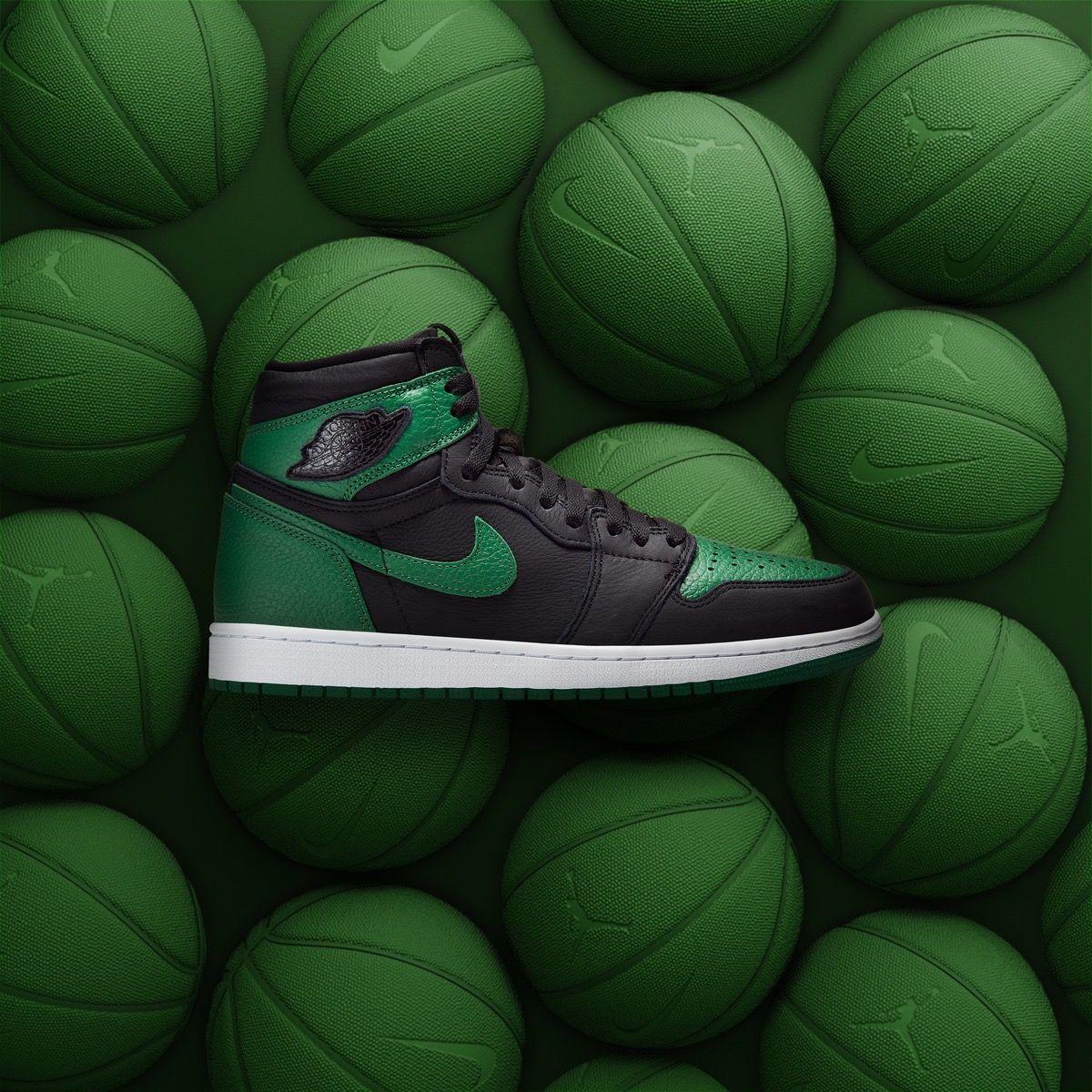 Pin Em Sneakers Jordan