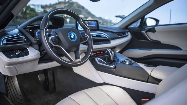 Bmw I8 Review A Green Compromise Https Carparse Co Uk 2016 11