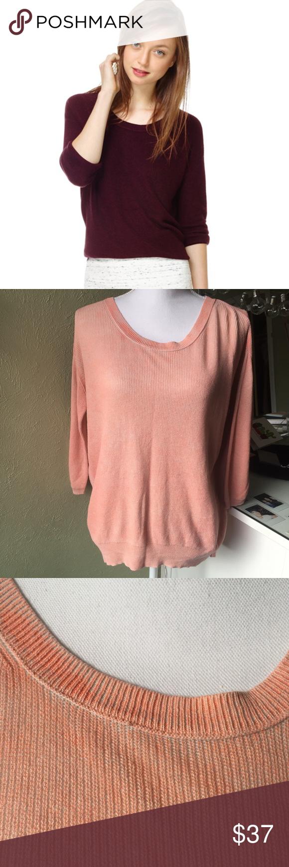 f19506039a37d8 Aritzia Wilfred Balzac sweater