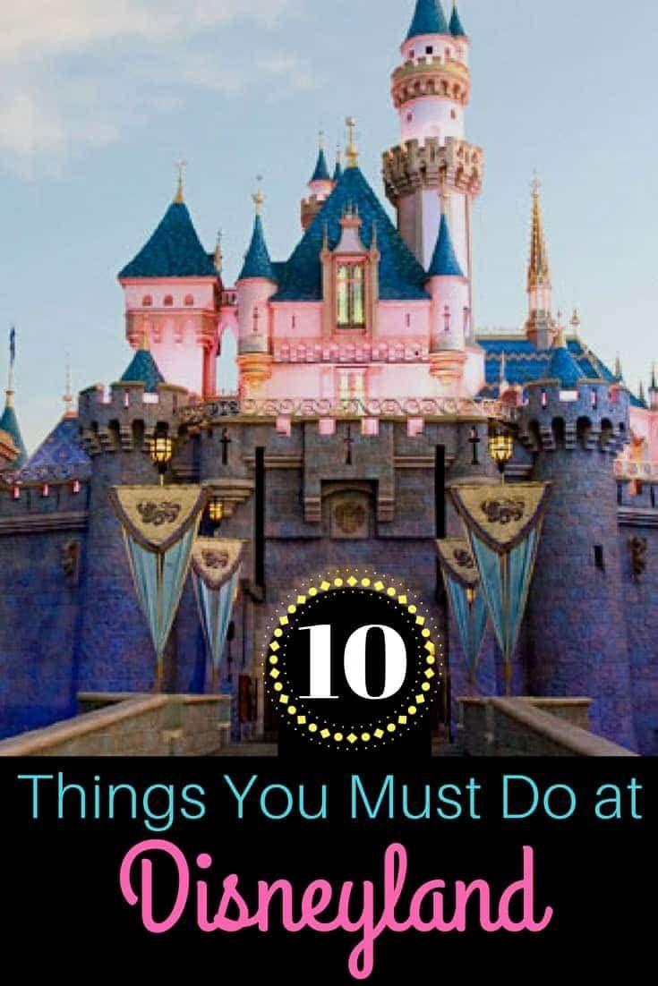 Photo of Disneyland Tipps zum Sparen von Geld und Zeit | Disney Insider-Tipps
