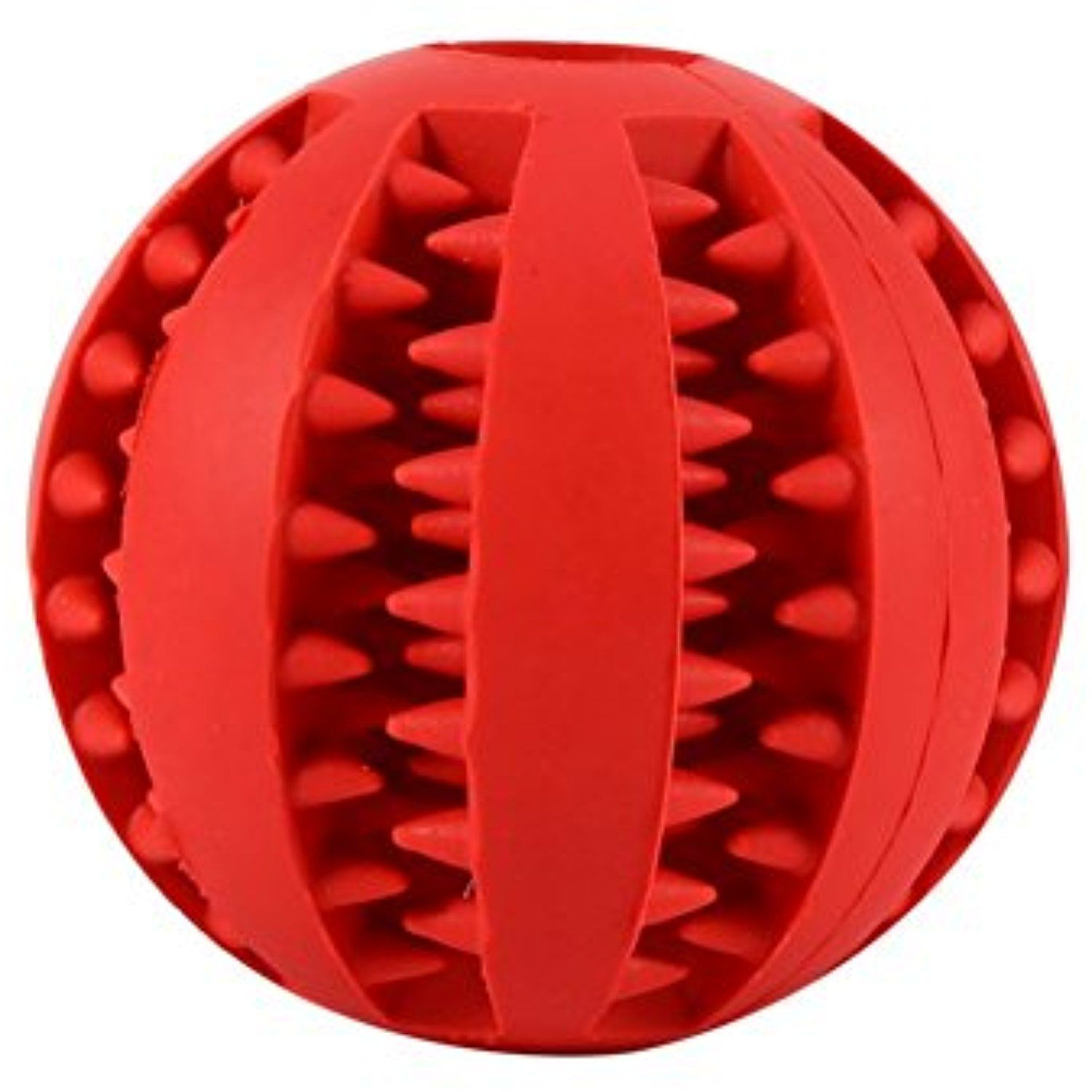 Crysle Rubber Resistant Bite Water Dog Balls Ball For Dogs Pet Cat