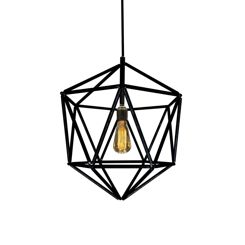 Crux Lampara Decorativa De Techo