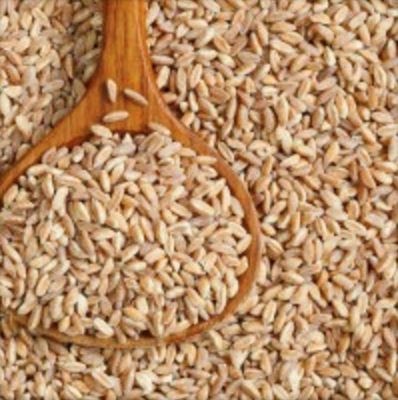 Farro An Excellent Source of Complex Carbohydrates