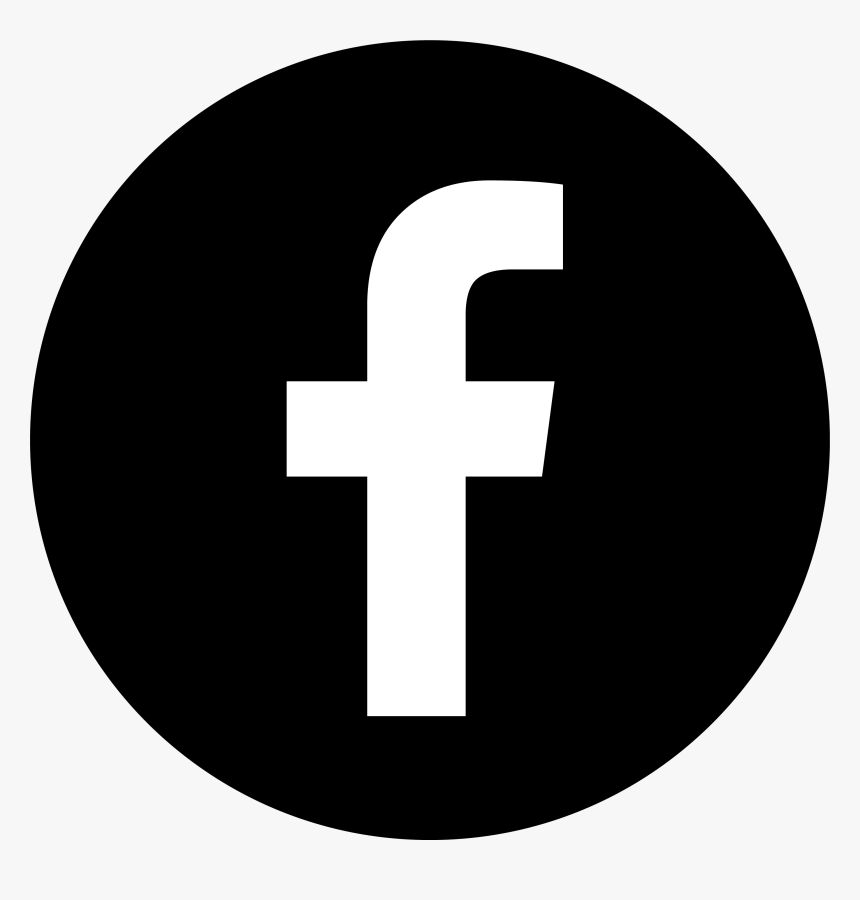 facebook icon dark free vector icons - facebook circle icon svg, hd png  download is free transparent png image. to explor… | facebook icons,  facebook icon png, icon  pinterest