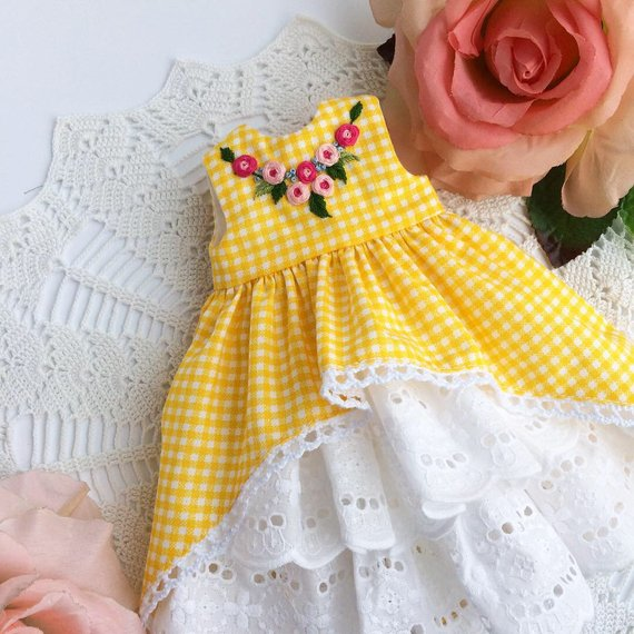 Clothes for doll . Fits 13 Dianna Effner Little Darling, Paola Reina , mini Maru . Berjuan, Antonio Juan, corolle les cheries #littledolls
