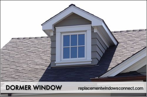 how to build a dormer on a roof