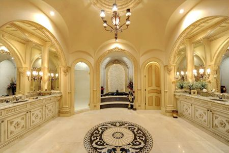World S Most Expensive Bathroom Designs Designer Mag
