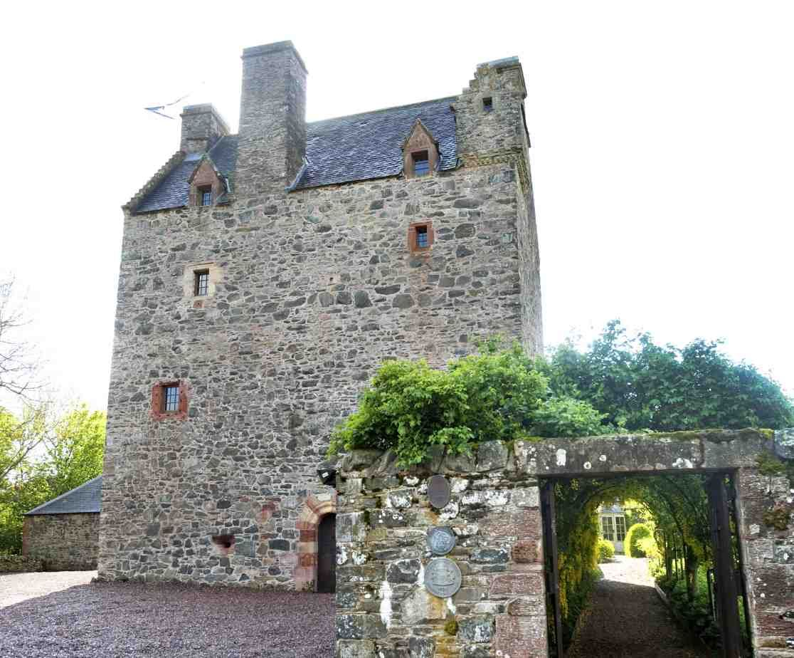 Pin by Scotts Castle Holidays on Tudor Scotland Castle