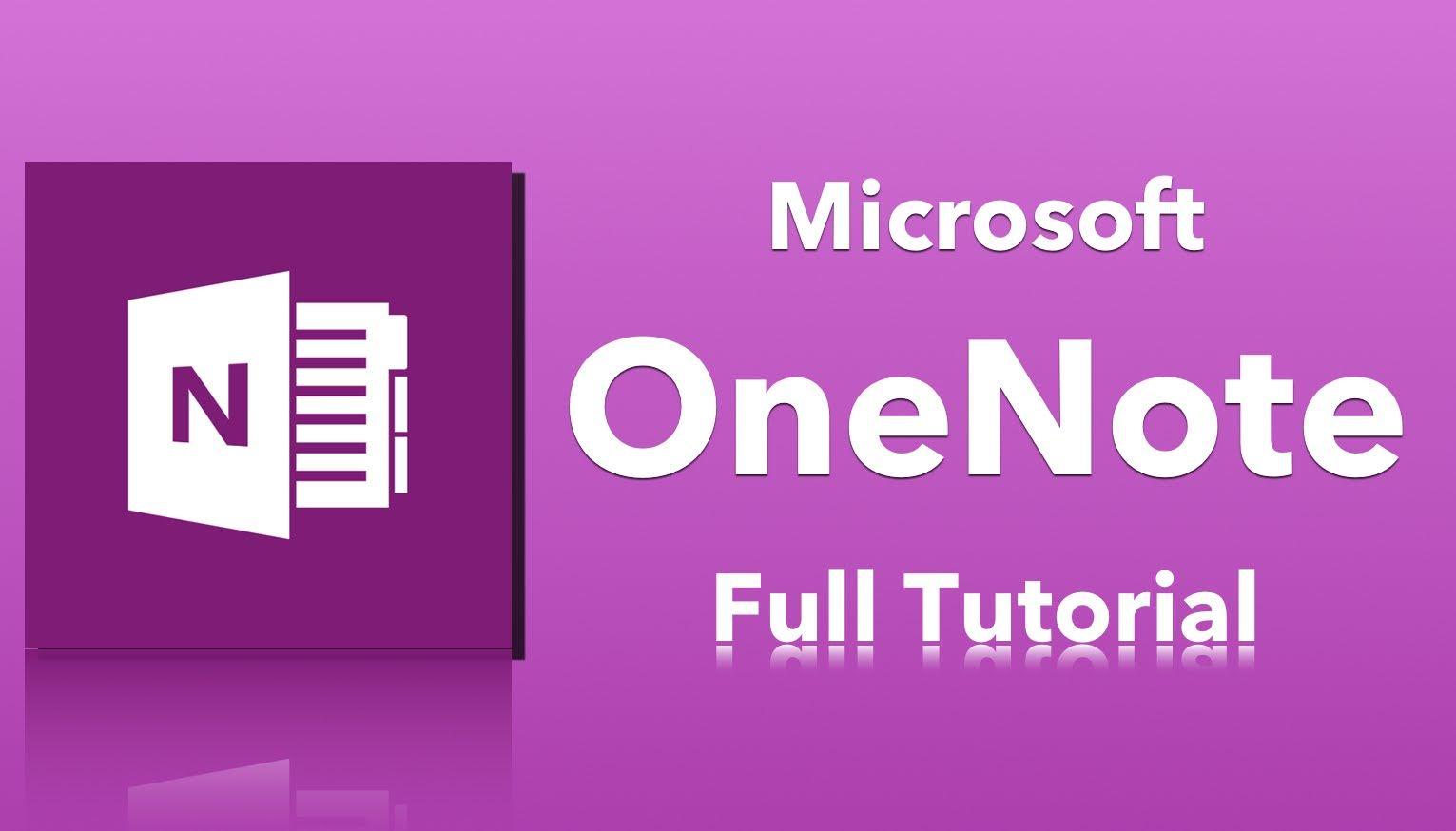 Microsoft onenote tutorial pinteres microsoft onenote tutorial more baditri Choice Image