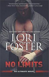 No Limits (Ultimate, #1) by Lori Foster
