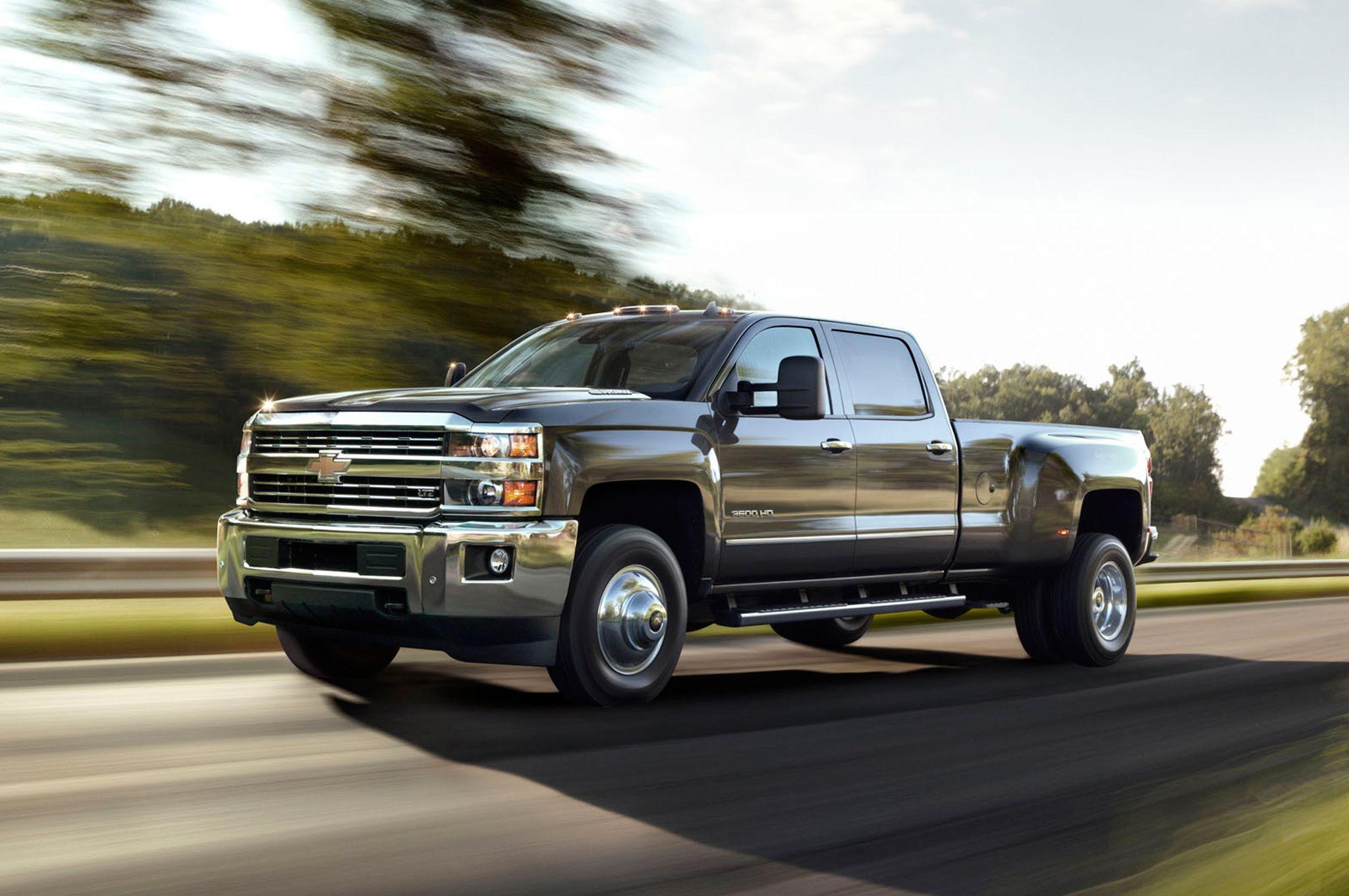 2020 Chevy Silverado 1500 Review Pricing And Specs Autos Motorrader Trucks Und Autos