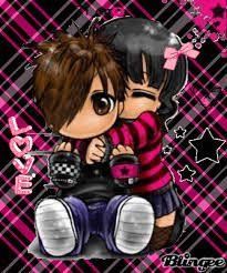 Feliz Cumplea Os Mi Amor Amor Emo Anime Love Parejas Emo