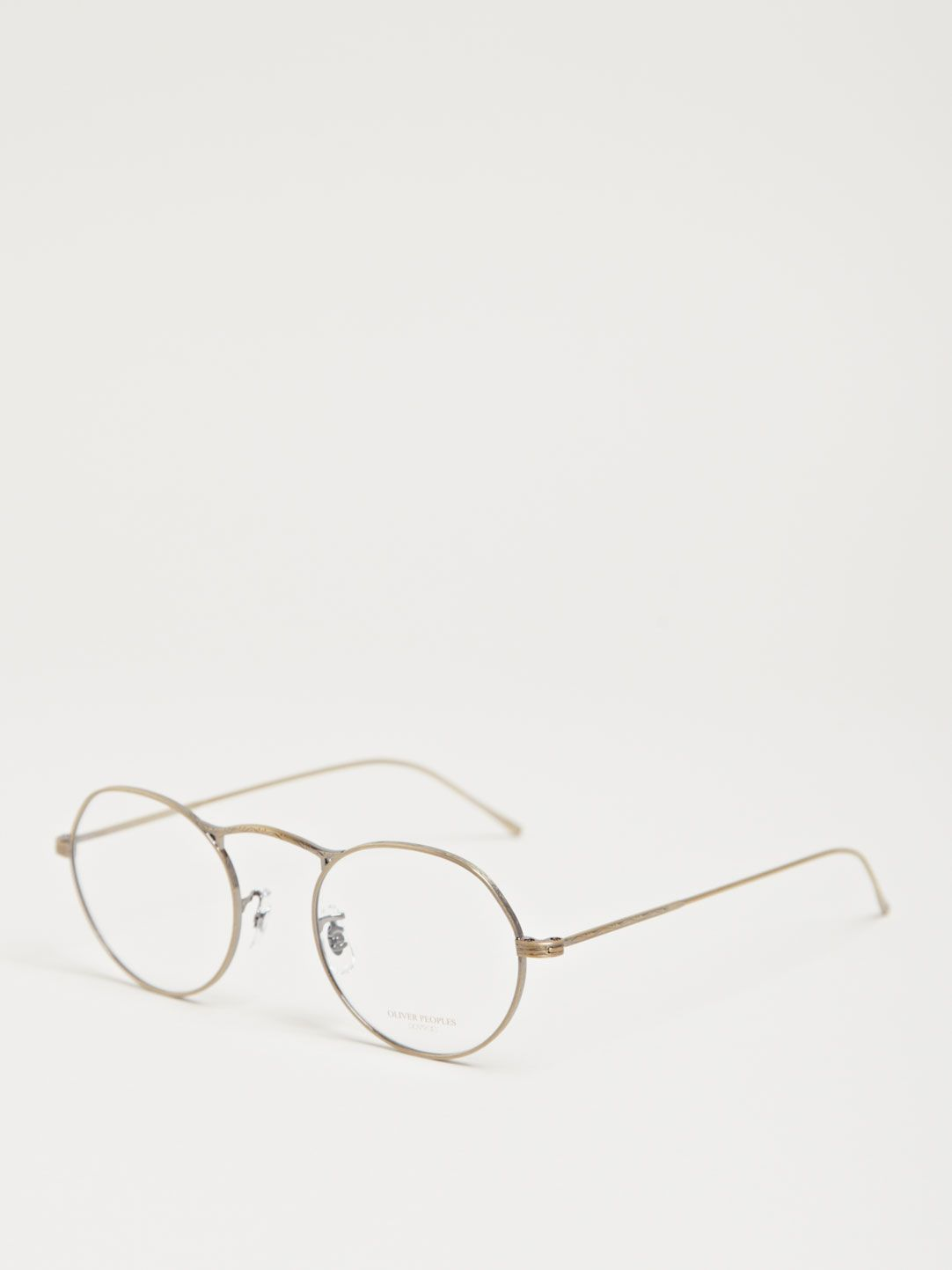 1d70424cce Oliver Peoples Original Vintage M-4 Glasses