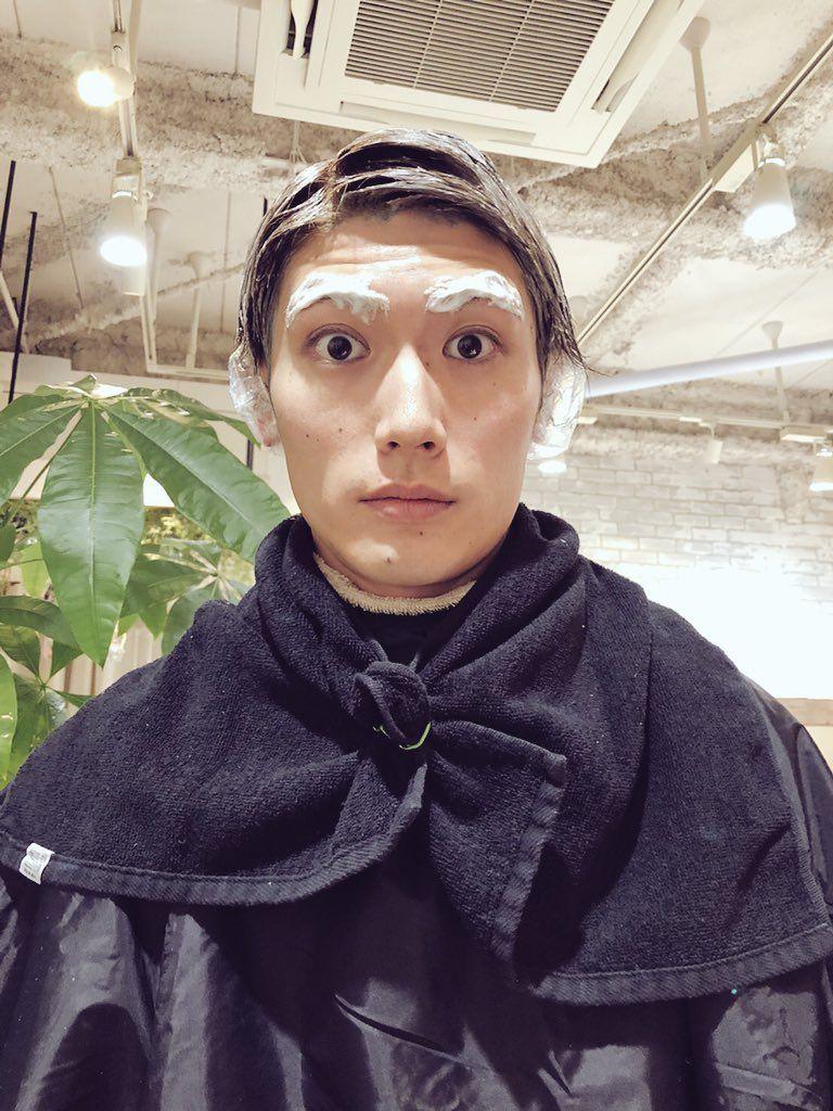 三浦春馬 Staff Info On Twitter 2020 三浦春馬 明るい髪 脱色