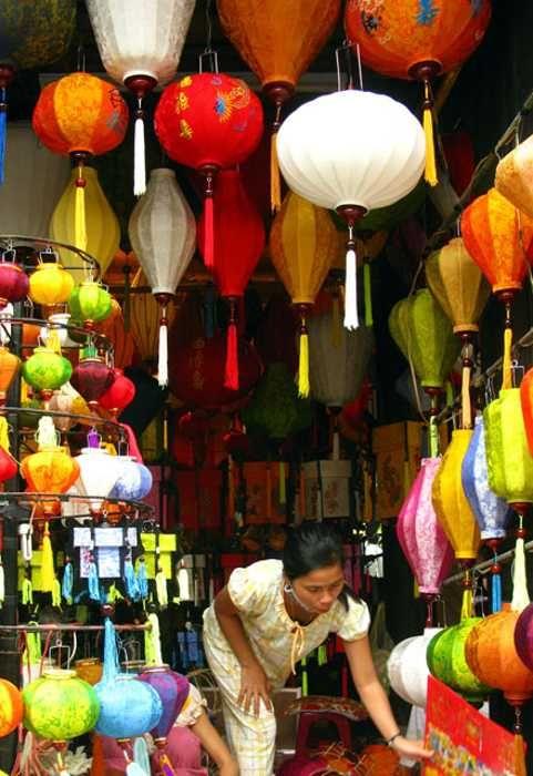Asian bazaar parties
