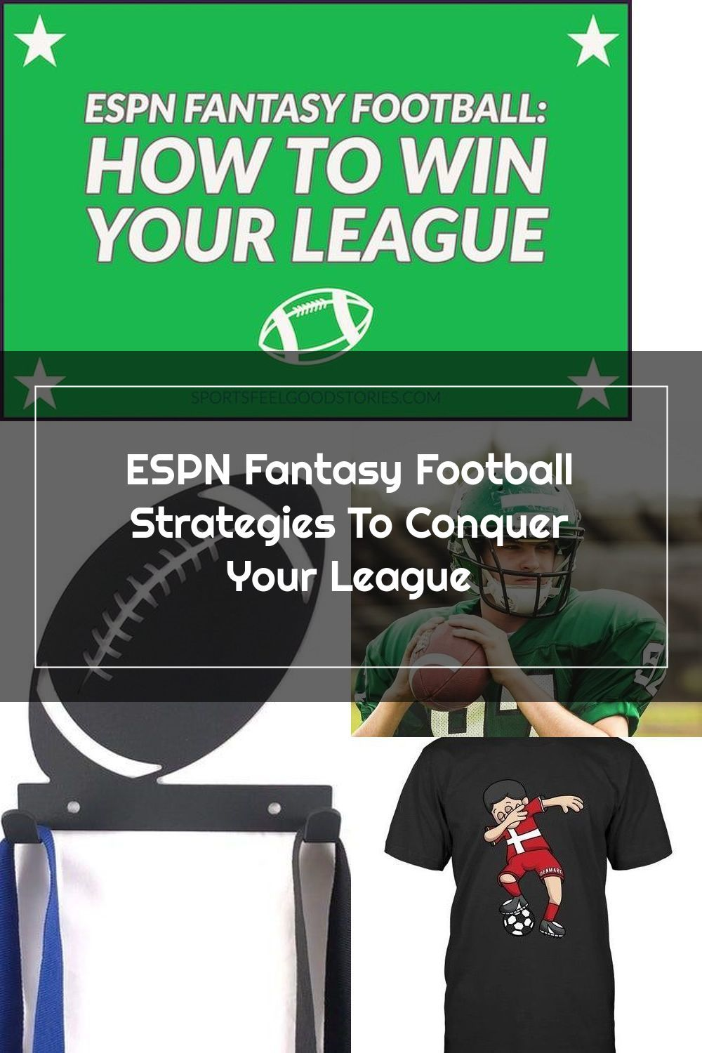 Check out these strategies to win your espn fantasy