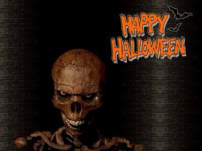 Happy Halloween scary Halloween wallpaper, Scary
