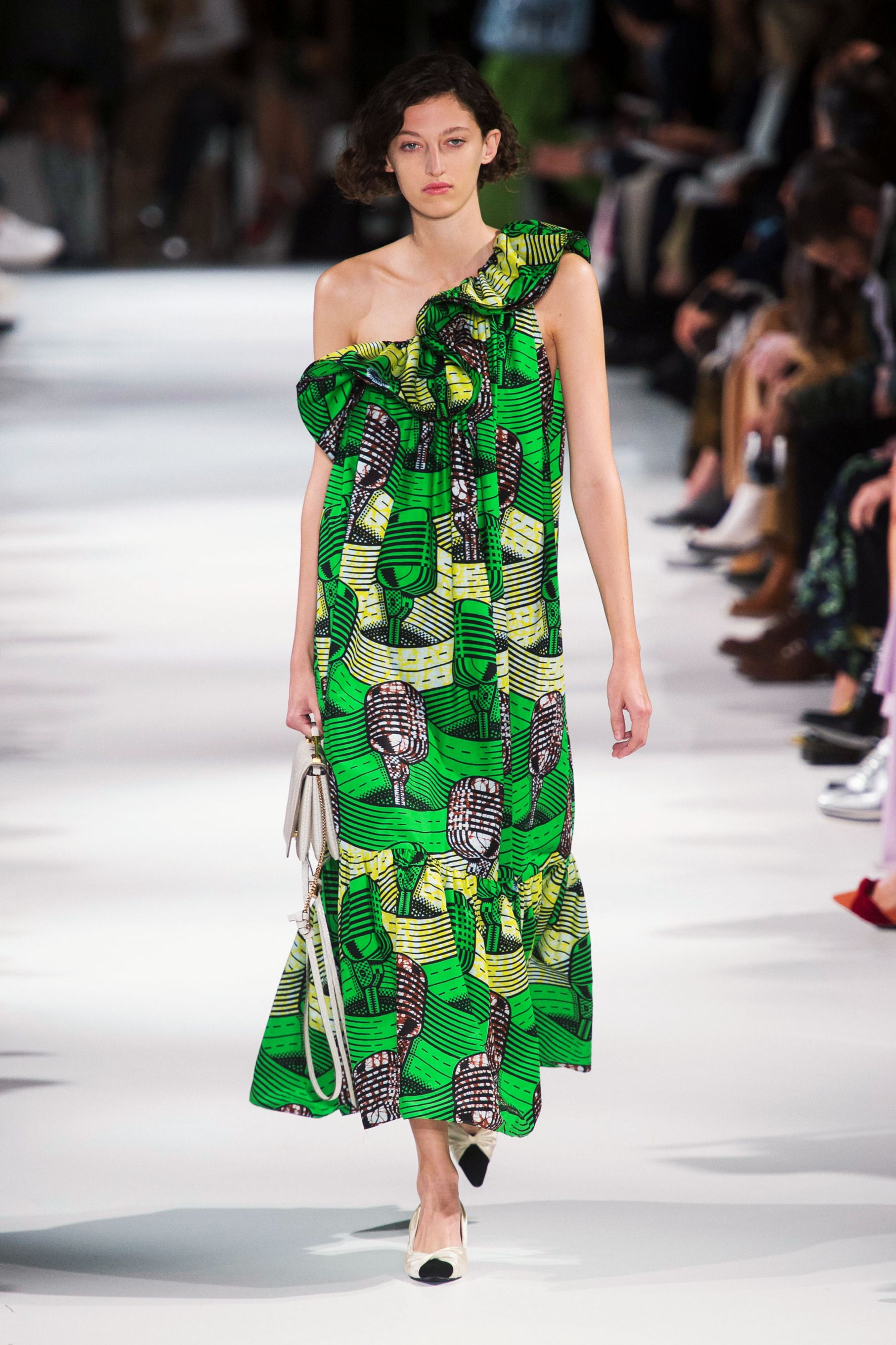 077e6af8abb Inspiration or Cultural Appropriation  Stella McCartney SS18