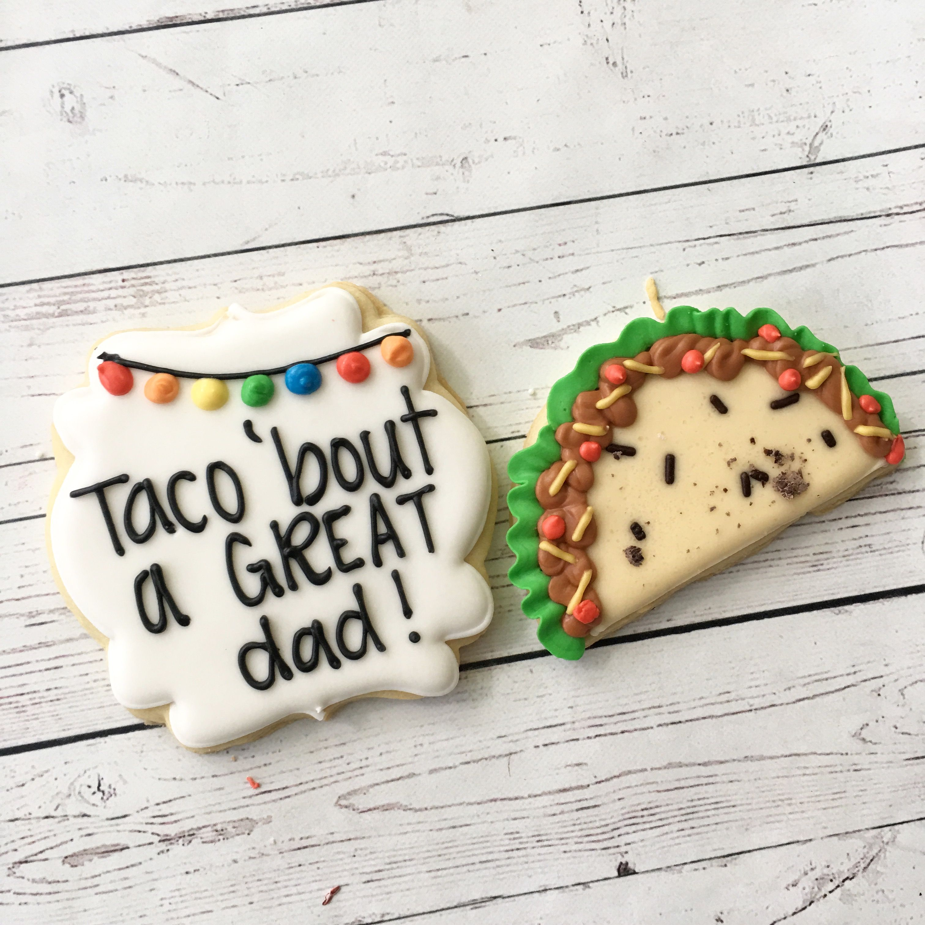 Pin By The Cookie Kitchen On Fiesta With Images Fathers Day