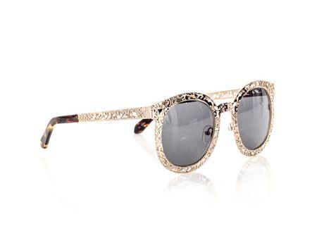Karen Walker Super Duper Critter Sunglasses