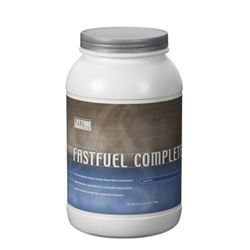 Fast Fuel- Fantastic Supplement from Lifetime Fitness