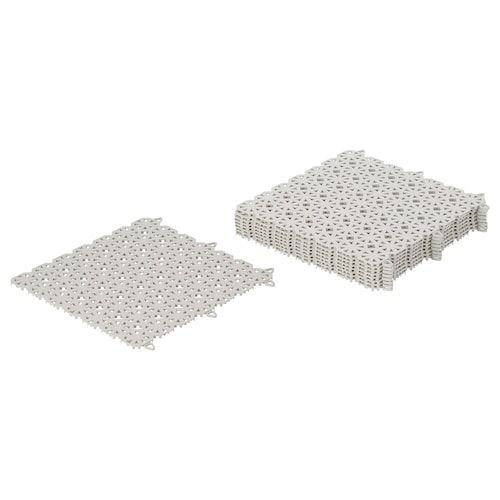 Patio Flooring Outdoor Tiles, Outdoor Interlocking Tiles Ikea