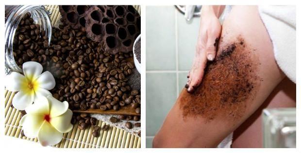 Con este exfoliante casero de café podrás reducir al máximo la celulitis, ¡apunta!