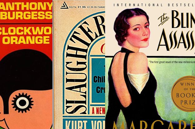 How Many Of Time Magazine S 100 Best Novels Have You Read In 2019