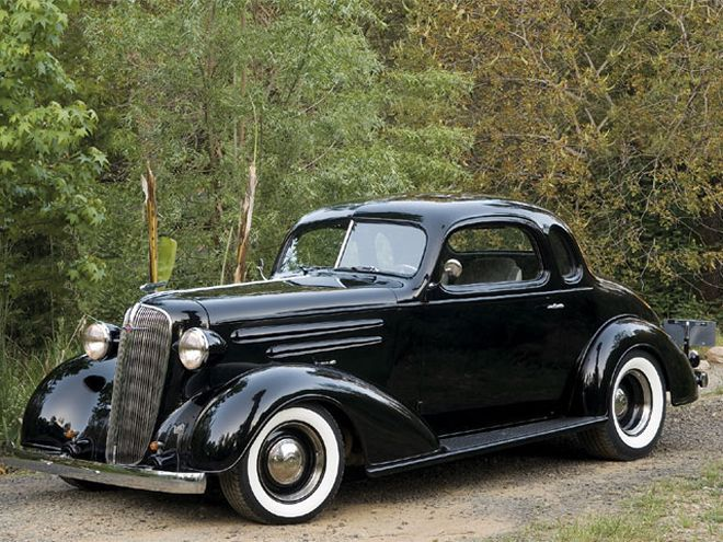 Image gallery 1936 chevy roadster for 1936 chevy 5 window coupe