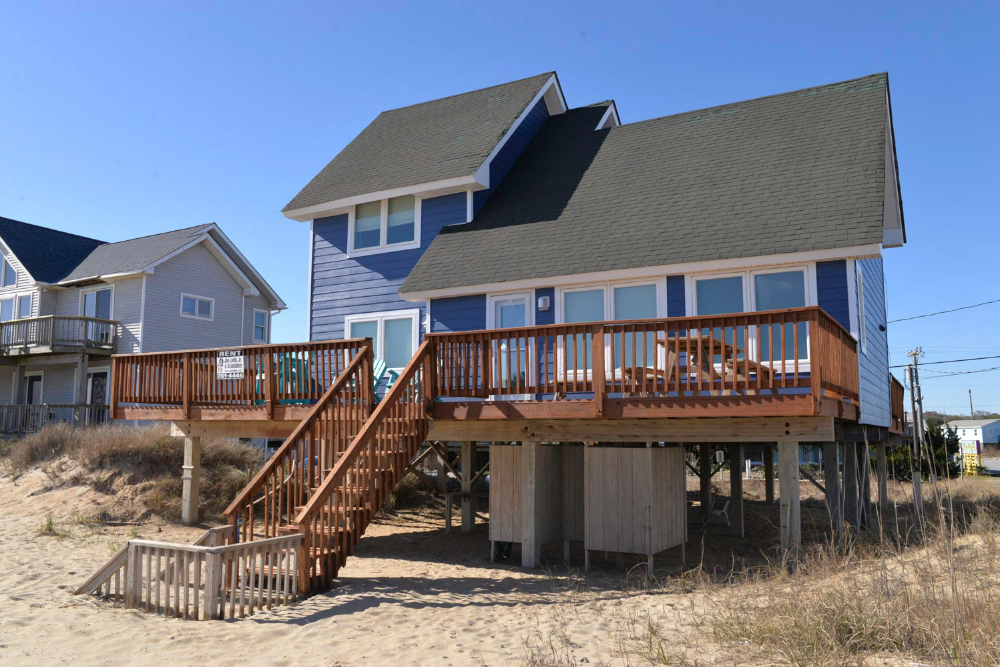 beach cottage rentals outer banks nc