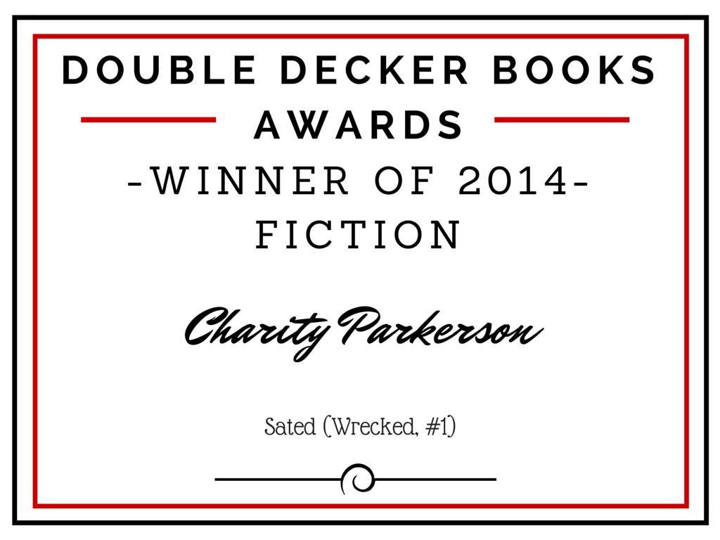 Winner of 2014 Fiction is...