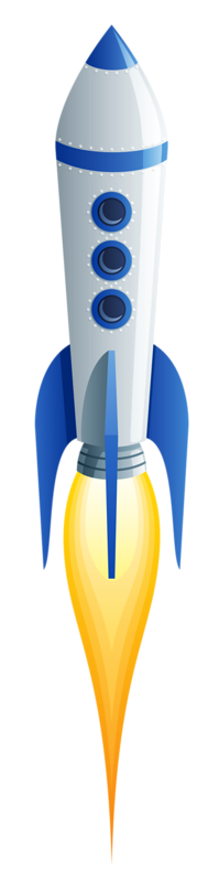 nasa rockets clip art - photo #25