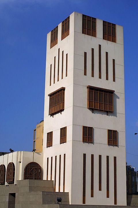 Modern Day Islamic Architecture By Popko Van Meekeren Architecture Architecture Elevation Islamic Architecture