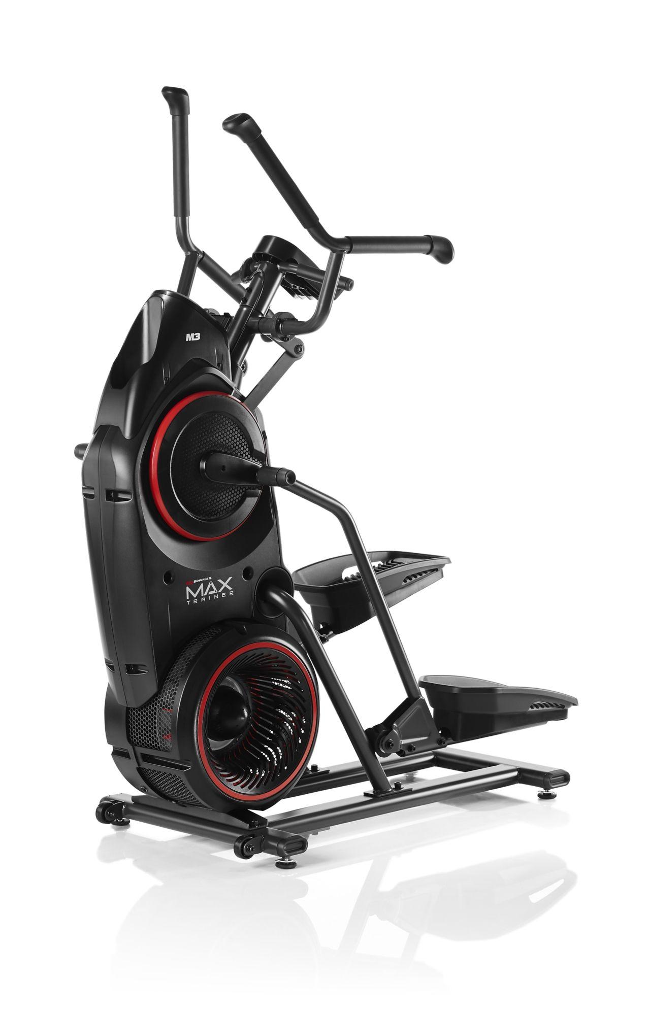 19 Inspirational Bowflex Max Trainer Workout Plan