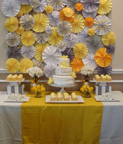 Yellow Cake Recipe Ideas