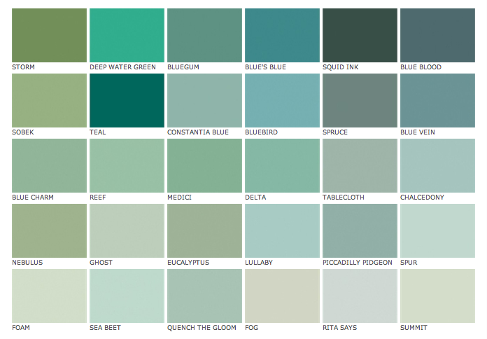 Aqua Blue Paint Picture 19 756618 Blues And Greens At