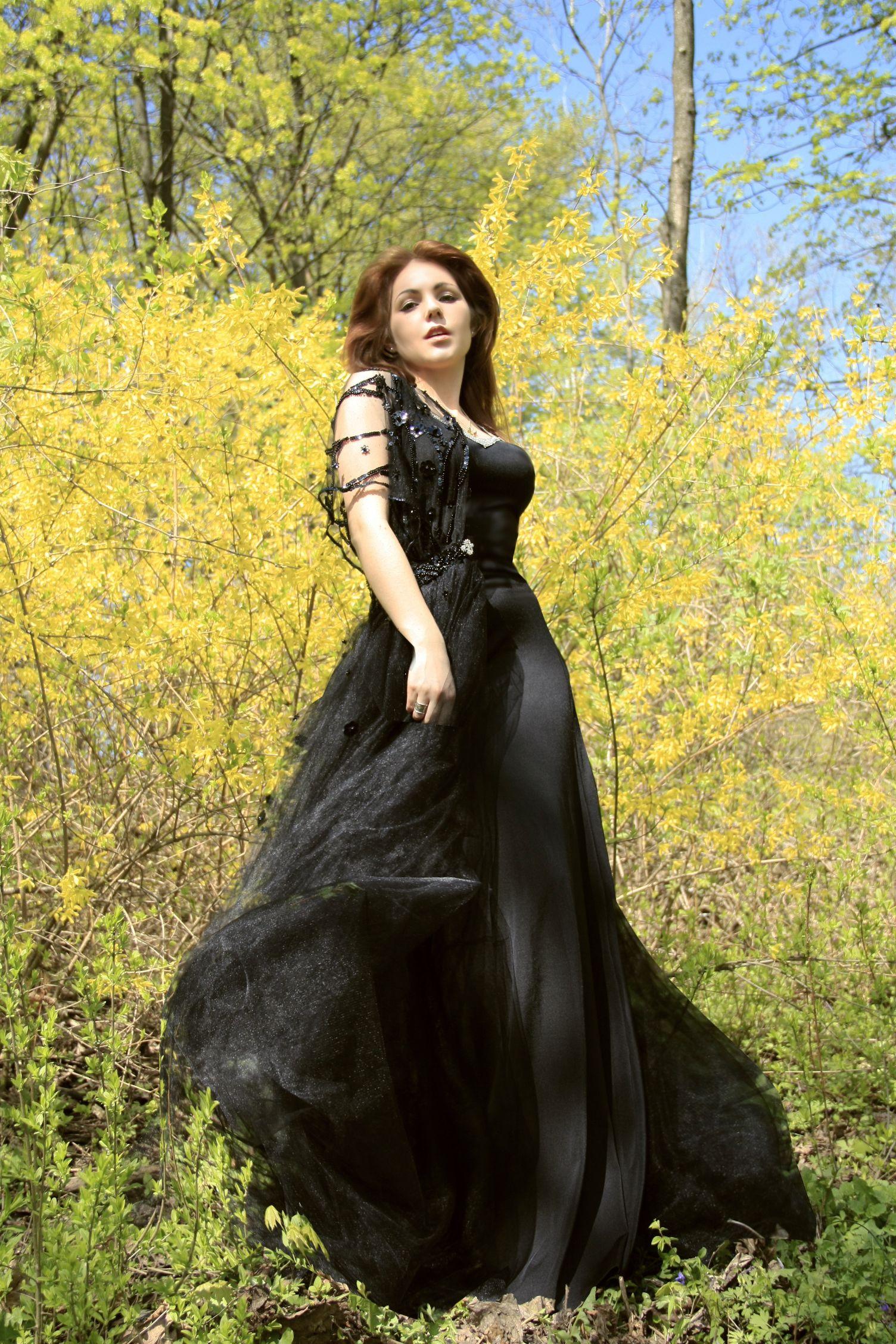 Pin by annarichdesigns on evening dress pinterest black evening
